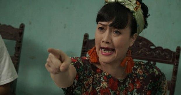 4 nhân vật no gạch ở Hướng Dương Ngược Nắng: Quỳnh Kool vẫn thua xa nữ chính Minh hống hách! - Ảnh 7.