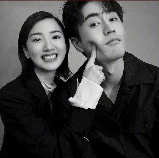Tin Mao Hiểu Đồng hẹn hò Dương Lặc bị khui lại sau màn vạch mặt bạn trai cũ, ai cũng mong đôi trẻ 30 Chưa Phải Là Hết hạnh phúc! - Ảnh 6.
