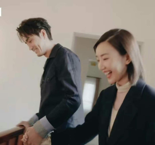 Tin Mao Hiểu Đồng hẹn hò Dương Lặc bị khui lại sau màn vạch mặt bạn trai cũ, ai cũng mong đôi trẻ 30 Chưa Phải Là Hết hạnh phúc! - Ảnh 10.
