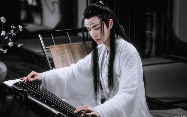 Vương Nhất Bác: Nam thần hiện tượng tuổi Sửu với đời tư tai tiếng, hẹn hò thiên kim thị phi bậc nhất xứ Trung cùng 1001 phốt căng - Ảnh 4.