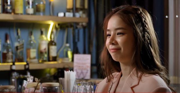 DJ Mie thú nhận với Sam là muốn có cảm giác an toàn khi yêu vì từng gặp quá nhiều lừa dối - Ảnh 2.