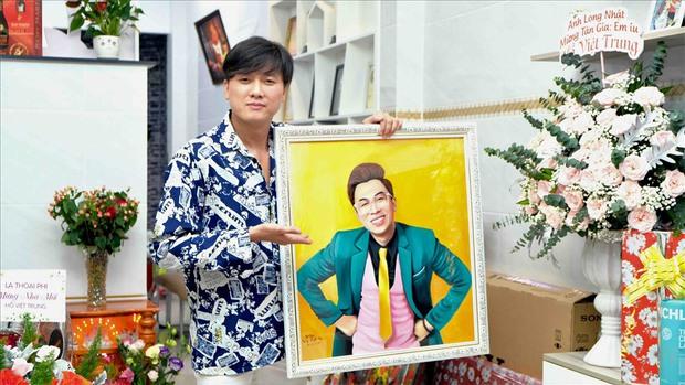 Nhà 7 tỷ rộng 100m2 của ông bố đơn thân Hồ Việt Trung - Ảnh 10.