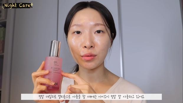 """Makeup artist người Hàn chia sẻ loạt sản phẩm đỉnh cao giúp cô """"cải tạo"""" làn da thâm mụn xấu xí trở nên căng mướt như phủ sương - Ảnh 15."""