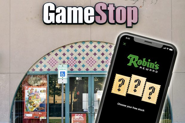 Nhiều thanh niên rảnh rỗi trên Reddit đã mua hàng triệu cổ phiếu của GameStop và tuyên chiến với Phố Wall - Ảnh 7.