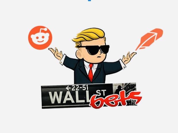 Nhiều thanh niên rảnh rỗi trên Reddit đã mua hàng triệu cổ phiếu của GameStop và tuyên chiến với Phố Wall - Ảnh 8.