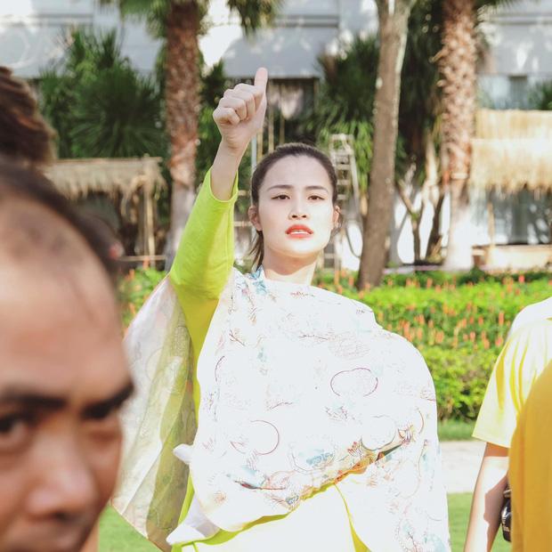 Học nhanh cách mẹ bỉm Đông Nhi quẩy cùng hội bạn: Vừa chăm con vừa làm chủ xị chuyến du lịch công ty quá xịn xò! - Ảnh 5.