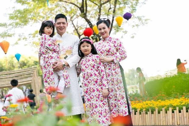 Con gái Bình Minh hỏi mẹ Sao không đăng ký thi Hoa hậu rồi tự đưa câu trả lời, đến Trương Ngọc Ánh nghe xong cũng phì cười - Ảnh 1.