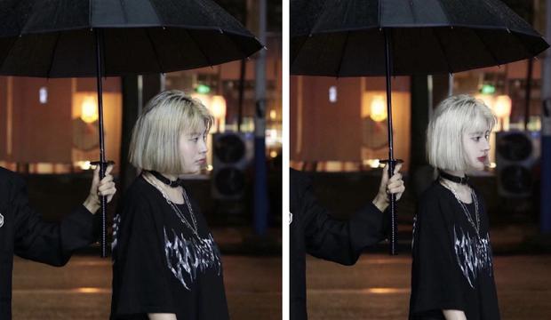 Hot girl cool ngầu bị bóc ảnh trước - sau photoshop, fan đòi bồi thường niềm tin đã đánh mất - Ảnh 4.