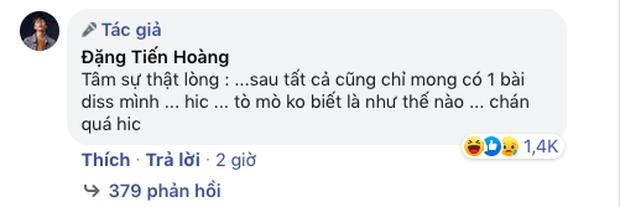 Giữa cuộc bàn phím chiến ViruSs - Bình Gold: Rapper LK, đạo diễn MV parody ngầm về phe hệ chơi rap đến Tiên Cookie cũng thả like? - Ảnh 7.
