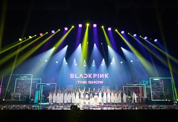 BLACKPINK bỏ túi hơn 242 tỷ VNĐ sau concert online, phá kỷ lục người xem của TWICE ở mảng girlgroup Kpop - Ảnh 1.