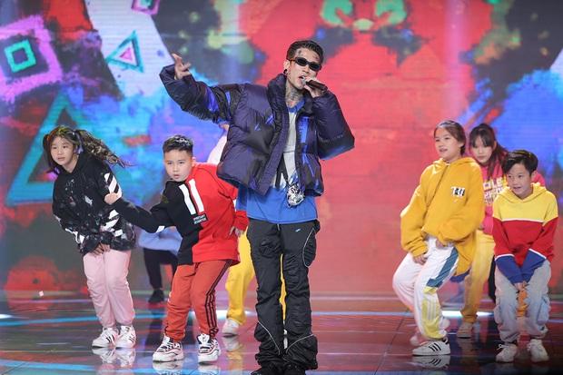 Khi được Trấn Thành hỏi mê rap hay mê người làm rap hơn, Châu Bùi có câu trả lời khiến dân tình dậy sóng! - Ảnh 3.