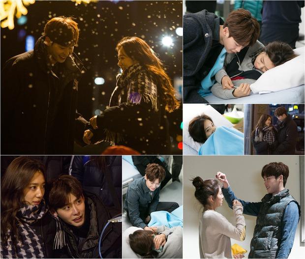7 phim se duyên cho hội nam thần mỹ nữ Hàn: Son Ye Jin vớ được Hyun Bin cực phẩm nhờ Hạ Cánh Nơi Anh - Ảnh 11.