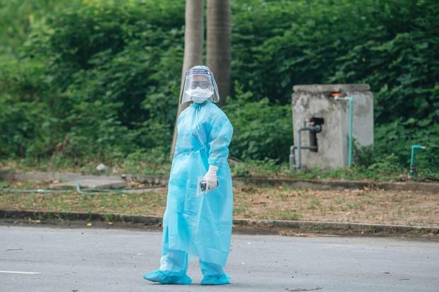 Sáng 29 Tết (10/2), thêm 1 ca nhiễm Covid-19 trong cộng đồng ở Bắc Giang - Ảnh 1.