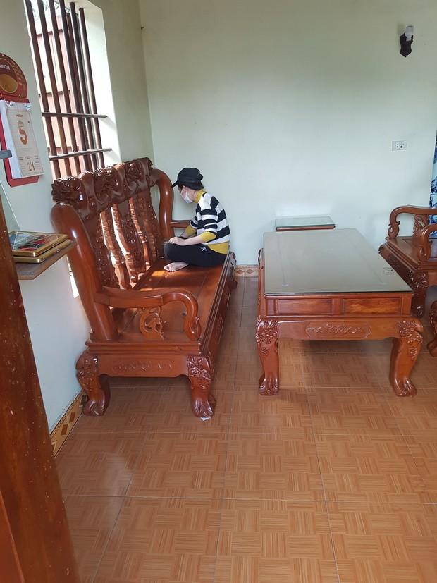 Ác mộng Tết comeback: Bàn ghế rồng phượng đang chờ lau sạch, tưởng không mệt mà mệt không tưởng - Ảnh 11.