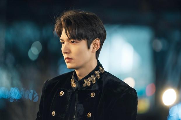 Truyền hình Hàn 2020: Nở mày nở mặt với loạt bom tấn vươn tầm quốc tế, đáng tiếc nhất là màn ngã ngựa của hội nam thần - Ảnh 8.