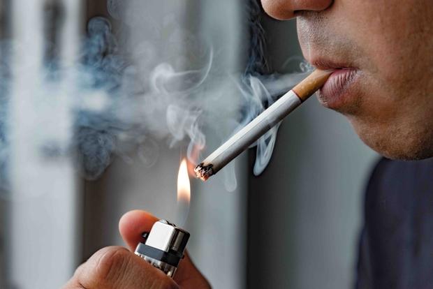 5 kiểu người có nguy cơ mắc ung thư phổi rất cao, xem ngay để chủ động phòng tránh - Ảnh 3.