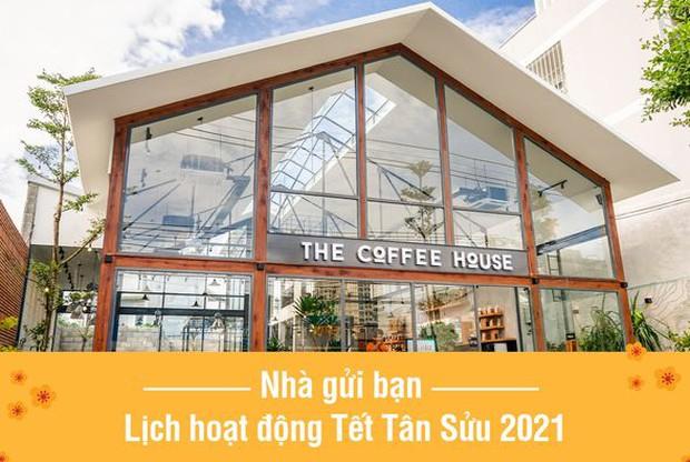 Tình hình hoạt động của loạt thương hiệu đồ uống đình đám ở Sài Gòn dịp Tết Nguyên đán: Nhiều cửa hàng phải đóng cửa vì dịch Covid-19 - Ảnh 24.