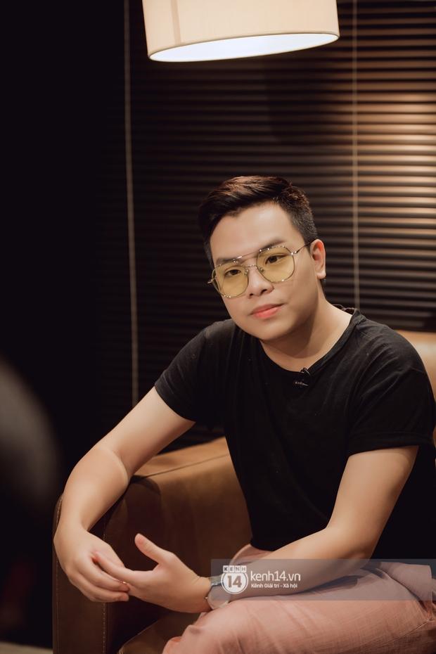 Hứa Kim Tuyền: Khi Phí Phương Anh bảo đi hát, tôi nghĩ muốn làm gì thì làm. Bài cắm sừng tôi để trong playlist nhạc lau nhà - Ảnh 3.