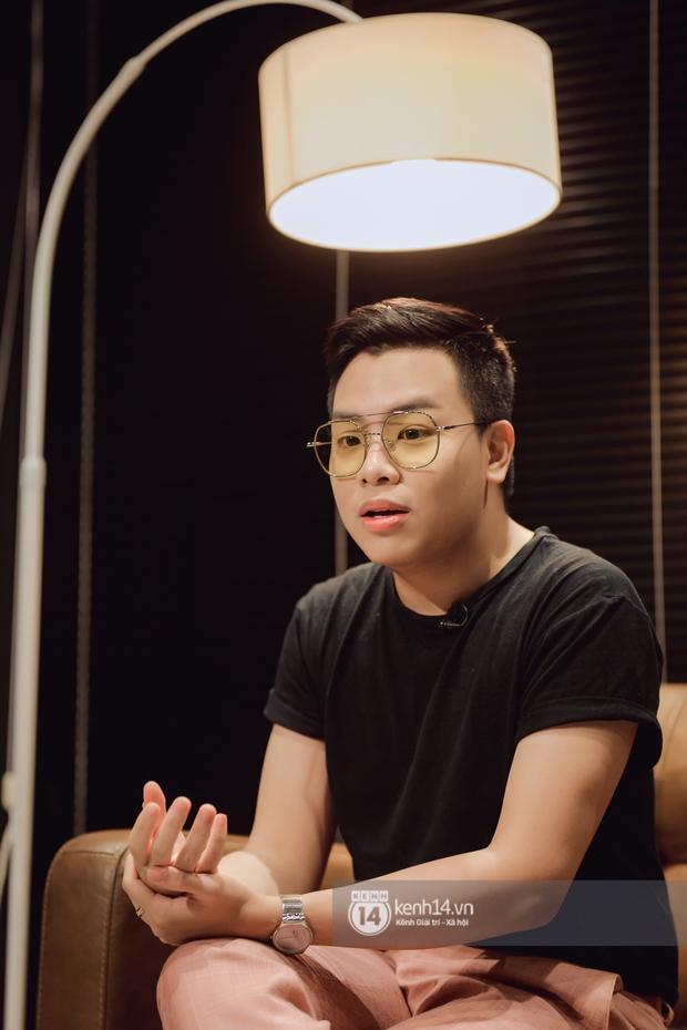 Hứa Kim Tuyền: Khi Phí Phương Anh bảo đi hát, tôi nghĩ muốn làm gì thì làm. Bài cắm sừng tôi để trong playlist nhạc lau nhà - Ảnh 8.