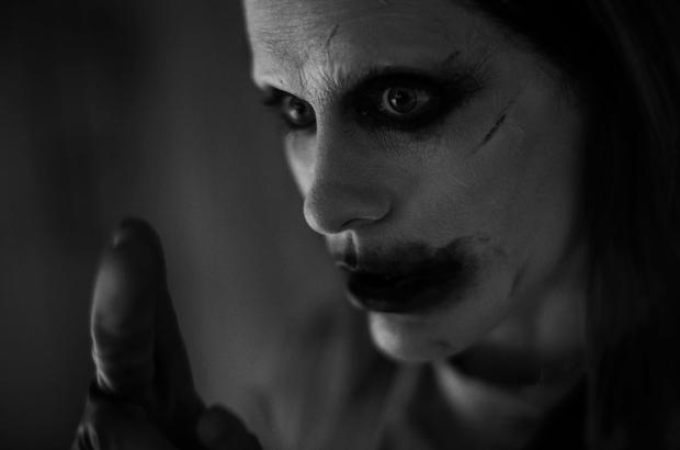 Bom tấn Justice League tung tạo hình Joker (Jared Leto) phiên bản làm lại từ đầu, netizen gọi liền tên... Valak? - Ảnh 5.