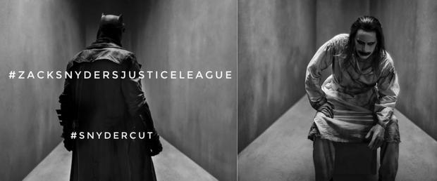 Bom tấn Justice League tung tạo hình Joker (Jared Leto) phiên bản làm lại từ đầu, netizen gọi liền tên... Valak? - Ảnh 7.