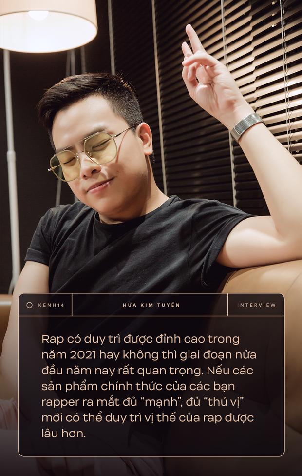 Hứa Kim Tuyền: Khi Phí Phương Anh bảo đi hát, tôi nghĩ muốn làm gì thì làm. Bài cắm sừng tôi để trong playlist nhạc lau nhà - Ảnh 17.
