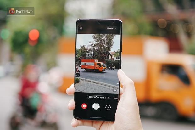Làm chủ camera của Galaxy S21 với những tính năng và mẹo nhỏ này! - Ảnh 2.