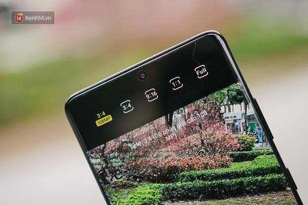 Làm chủ camera của Galaxy S21 với những tính năng và mẹo nhỏ này! - Ảnh 12.