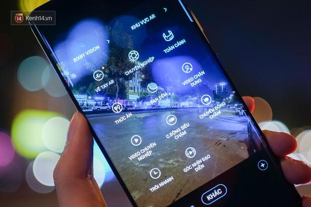 Làm chủ camera của Galaxy S21 với những tính năng và mẹo nhỏ này! - Ảnh 8.
