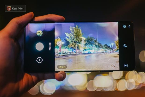 Làm chủ camera của Galaxy S21 với những tính năng và mẹo nhỏ này! - Ảnh 9.
