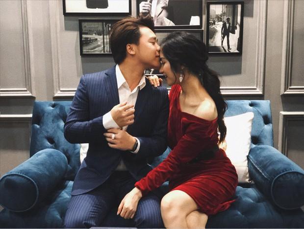 """Dở khóc dở cười Hoà Minzy phải giải thích vì bạn trai đại gia bị nhận nhầm, ai dè lộ chi tiết thừa nhận người ấy là """"chồng""""? - Ảnh 4."""