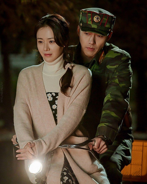 7 phim se duyên cho hội nam thần mỹ nữ Hàn: Son Ye Jin vớ được Hyun Bin cực phẩm nhờ Hạ Cánh Nơi Anh - Ảnh 2.
