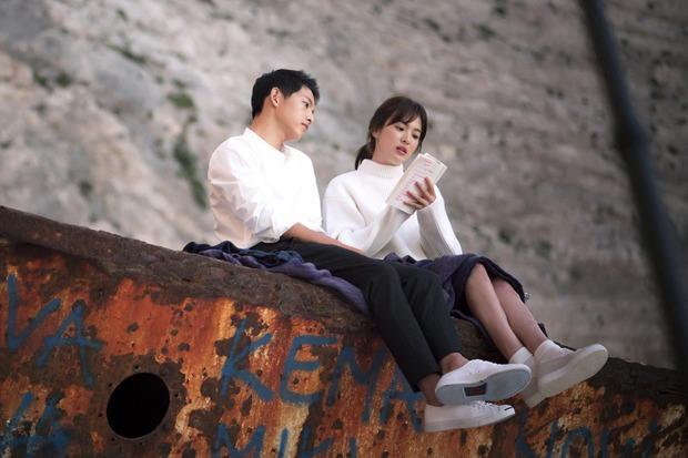 7 phim se duyên cho hội nam thần mỹ nữ Hàn: Son Ye Jin vớ được Hyun Bin cực phẩm nhờ Hạ Cánh Nơi Anh - Ảnh 4.