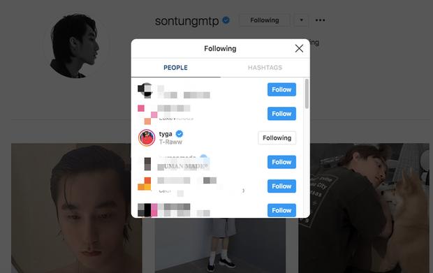 Không thả tim MCK nhưng fan phát hiện Sơn Tùng M-TP âm thầm ấn like ảnh của một nam rapper? - Ảnh 6.