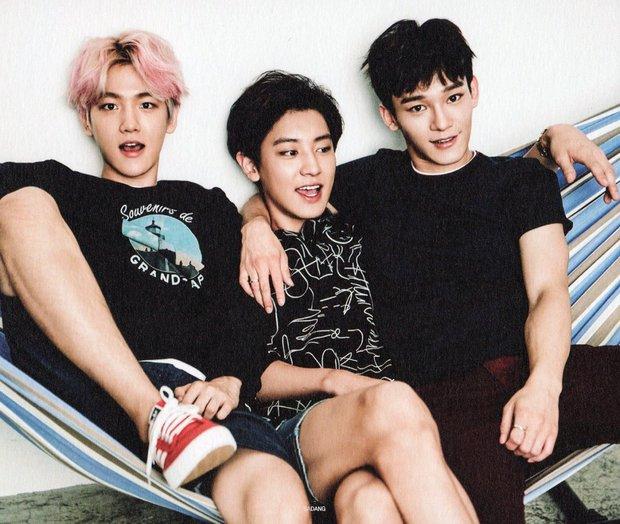 Idol Kpop hợp tuổi xông đất năm Tân Sửu: Bạn muốn cặp ChanBaek (EXO) hay Jennie (BLACKPINK), Jin (BTS) tới nhà mùng 1 Tết đây? - Ảnh 4.