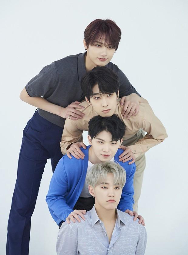 Idol Kpop hợp tuổi xông đất năm Tân Sửu: Bạn muốn cặp ChanBaek (EXO) hay Jennie (BLACKPINK), Jin (BTS) tới nhà mùng 1 Tết đây? - Ảnh 8.