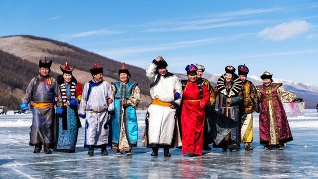 Không phải an khang thịnh vượng hay vạn sự như ý, đây mới là câu người Mông Cổ chúc nhau mỗi dịp Tết đến - Ảnh 2.