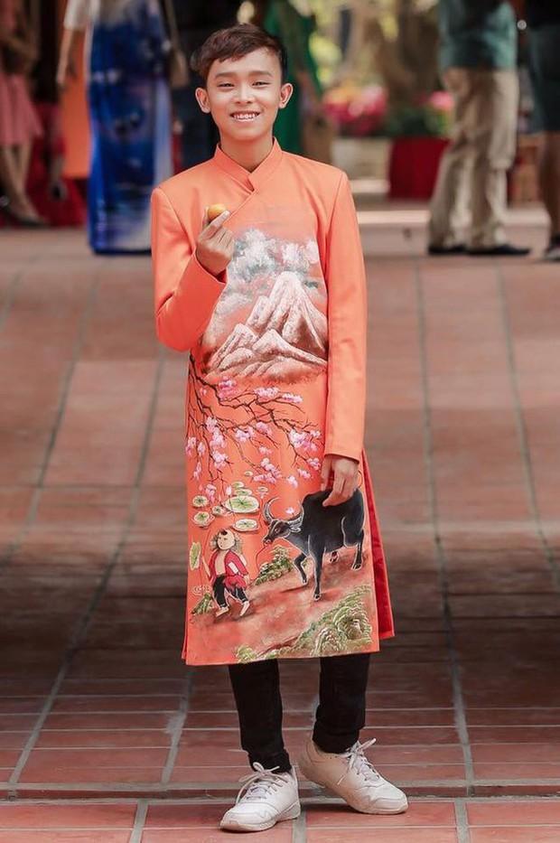 29 Tết, Phi Nhung bức xúc vì không dạy được Quán quân Vietnam Idol Kids, khẳng định hết duyên nếu con nuôi không sửa bệnh ngôi sao - Ảnh 6.