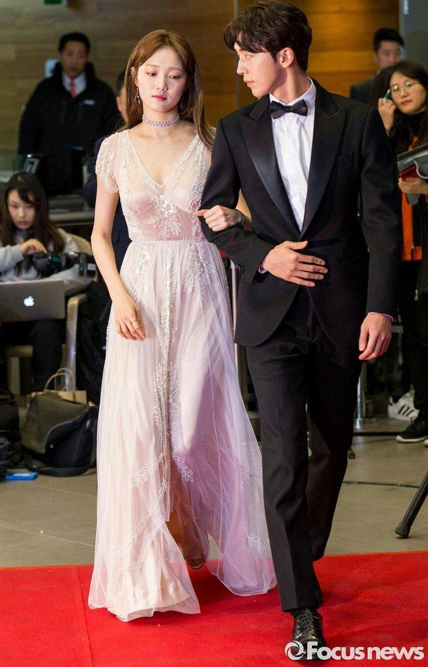 7 phim se duyên cho hội nam thần mỹ nữ Hàn: Son Ye Jin vớ được Hyun Bin cực phẩm nhờ Hạ Cánh Nơi Anh - Ảnh 14.