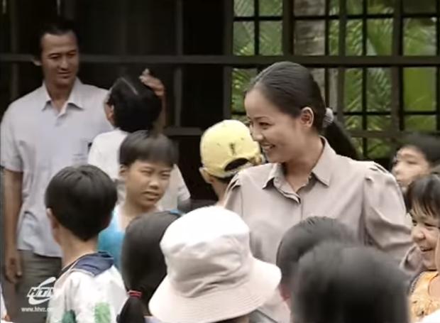 5 phim Việt tri ân những nhà giáo đặc biệt: Thung Lũng Hoang Vắng còn gieo cả điều kỳ diệu ngoài đời thực! - Ảnh 6.