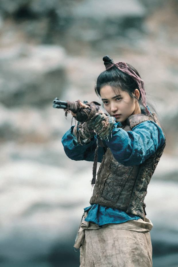 Nghề nghiệp của diễn viên Hàn trước khi nổi tiếng: Song Joong Ki vỡ mộng trượt băng, Kim Tae Ri bán sữa đậu nành - Ảnh 4.