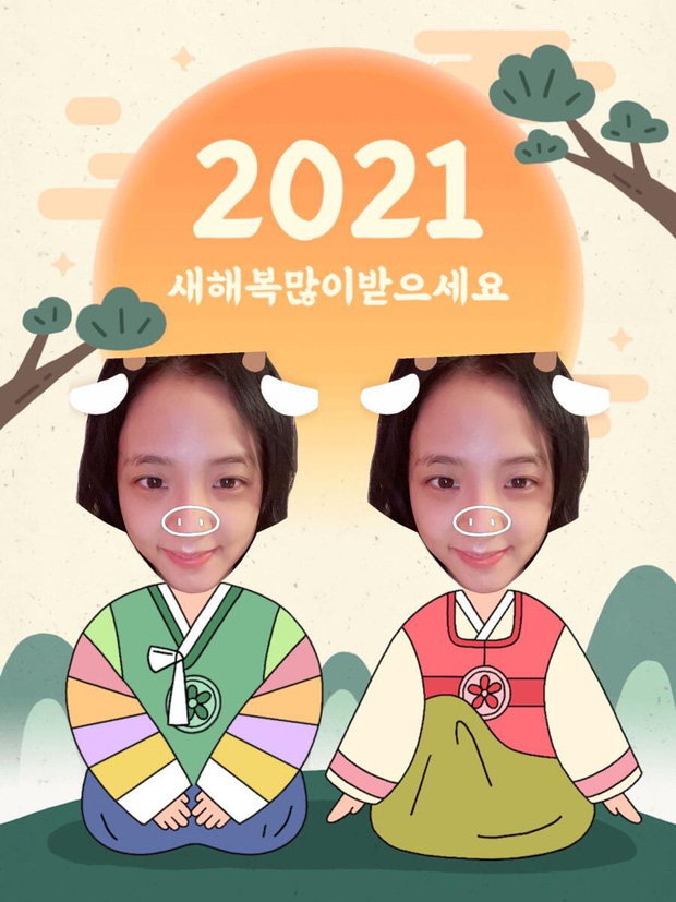 Dàn sao Hoa - Hàn nô nức mừng năm mới: Hyun Bin - BTS cực soái, Rosé mừng cả sinh nhật, vợ chồng Angela Baby có động thái khác lạ - Ảnh 9.