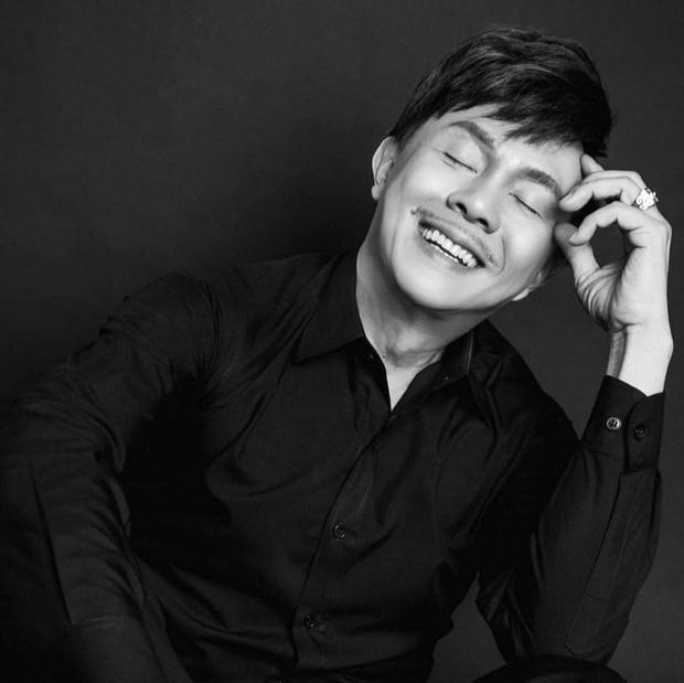 4 tiếng trước năm mới, fanpage danh hài Chí Tài được trao lại cho ca sĩ Phương Loan, công ty của cố NS có sự thay đổi lớn - Ảnh 6.