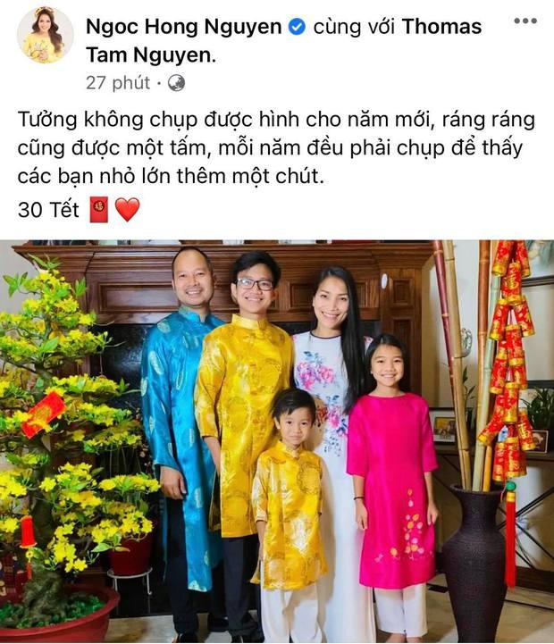 Sao Vbiz ngày 30 Tết: Trấn Thành và Hari Won tình tứ, Thiều Bảo Trâm khoe ảnh bên bố mẹ, countdown đón năm Tân Sửu 2021! - Ảnh 12.