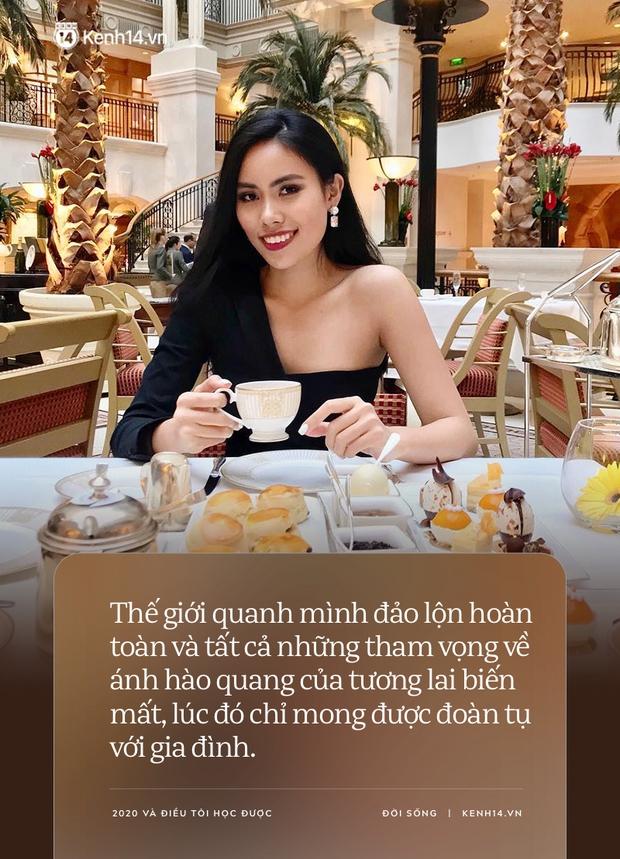 Cô gái trẻ Việt chọn trở về nước dù được nhận vào hãng Luật top 1 tại Anh: Đó từng là ước mơ cháy bỏng nhưng tôi chọn sức khoẻ và gia đình - Ảnh 3.