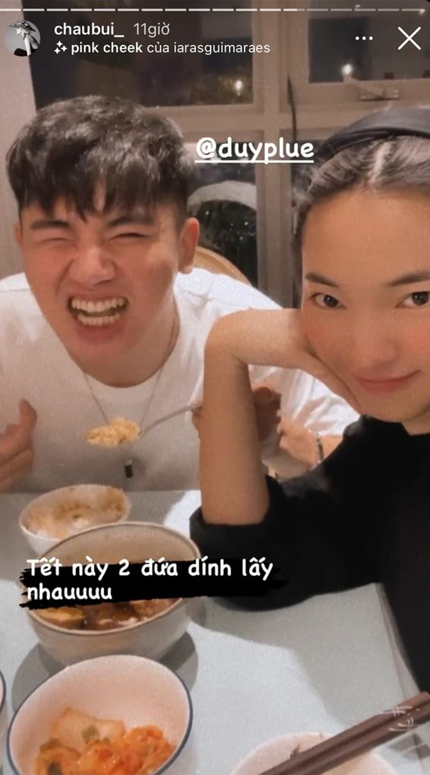 Hội gái xinh Instagram rần rần khoe ảnh ăn tất niên, đáng chú ý nhất là động thái của Chi Pu và Quỳnh Anh Shyn - Ảnh 14.