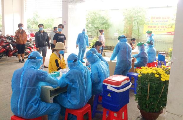 TP.HCM khẩn tìm người đến một nhà sách Bạch Đằng tại quận Gò Vấp vì liên quan đến ca Covid-19 - Ảnh 1.