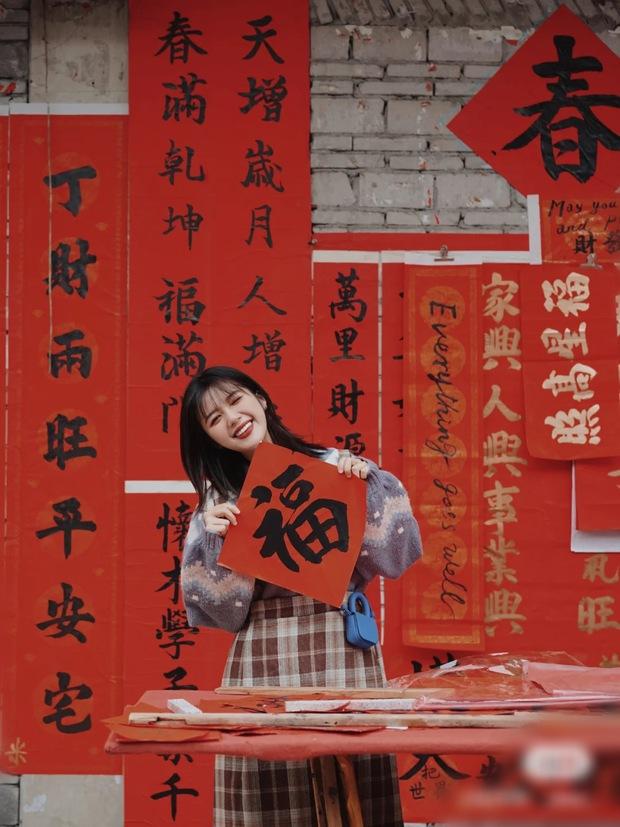 Truyền thuyết về con quái vật khiến người ta phải ăn Tết và những thói quen xua điều xấu, đón điều lành của người Trung Quốc dịp Tết Nguyên đán - Ảnh 2.