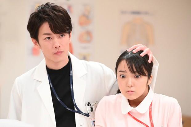 Valentine không cô đơn với 5 phim Nhật đầy cẩu lương: Có cả bom tấn giữ kỷ lục rating 13 năm của đệ nhất mỹ nam Kimura Takuya! - Ảnh 2.