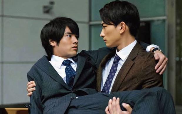 Valentine không cô đơn với 5 phim Nhật đầy cẩu lương: Có cả bom tấn giữ kỷ lục rating 13 năm của đệ nhất mỹ nam Kimura Takuya! - Ảnh 13.